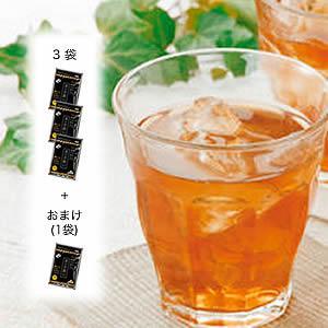 ★1袋プレゼント★【3袋セット】黒の奇跡(1.5L×90回分) [99]|honkeya