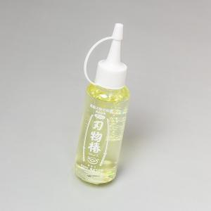 刃物お手入れ用 椿油100ml 小|honmamon