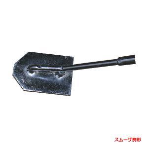アスファルト 舗装用 焼鏝 焼きごて こて ゴテ コテ スムーザ駒形|honmamon