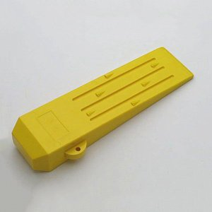 木割用クサビ プラスチック矢大 刃巾70mm×全長270mm|honmamon