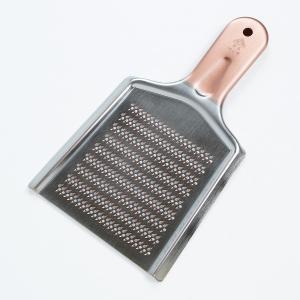 おろし金 銅製 スーパーハイカット 4号 130×225×1.5厚|honmamon