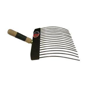 ピカコンII コンクリート気泡取り PT02 NETIS登録商品 天端の気泡取りに|honmamon
