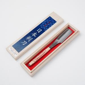 日本製 日本かみそり 剃刀 カミソリ 桐箱 藤巻#12000 本刃付|honmamon
