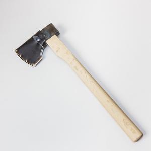 木馬斧 550g 天鋼白紙鋼 サック付き|honmamon