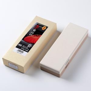 京東山 最高級 人造 両面砥石 #1000 #6000 中砥 超仕上|honmamon