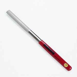 包丁研ぎ ダイヤモンドシャープナー 携帯用ヤスリ 包丁 砥石|honmamon