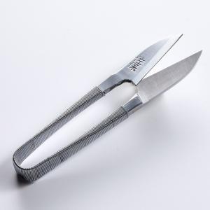 握り鋏 糸切りバサミ 和はさみ 105mm爪 ばさみ ハサミ【父の日】|honmamon
