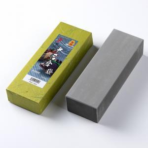 砥石 京東山 日本刀研磨人造砥石 中名倉#2000|honmamon