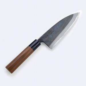 高知土佐で屈指の腕を持つ包丁鍛冶が叩き上げた 「ほんまもん」ねばりのある高硬度の切れ味!『最上級』の...