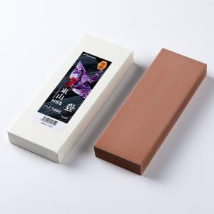 包丁研ぎ 粉末ハイス 荒砥石 ハイス600 京東山 最上級 セラミック 砥石|honmamon