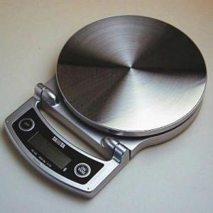 タニタ デジタルクッキングスケール キッチン 電子 秤 はかり|honmamon
