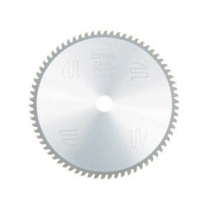アルミ用 スライドマルノコ用チップソー260mm×100P honmamon