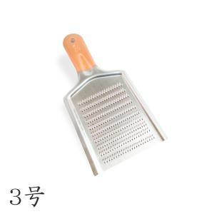 おろし金 銅製 スーパーハイカット 3号 130×240×1.5厚|honmamon