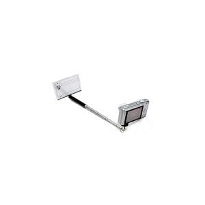 ホワイトボード 伸縮式 カメ棒500(ボード付き)|honmamon