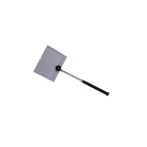 ホワイトボード 伸縮式両面ボード|honmamon