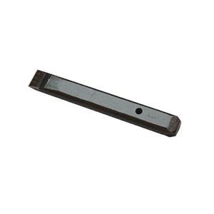 三木技研 鉄平タガネ 両刃 15mm x 110mm C-43 286 honmamon