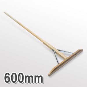 木製ならしレーキ 組立式 11034 トンボ グラウンド 野球 テニス 整備 コート|honmamon