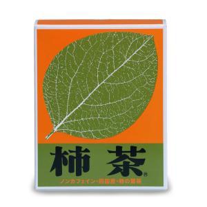 柿の葉茶 柿茶4g×28包