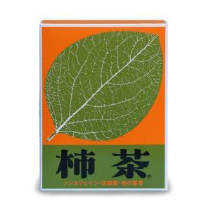 柿の葉茶 柿茶4g×84包