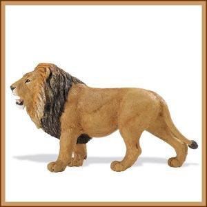 Wildlife Wonders(ワイルドライフ・ワンダーズ) WWライオン|hono-y