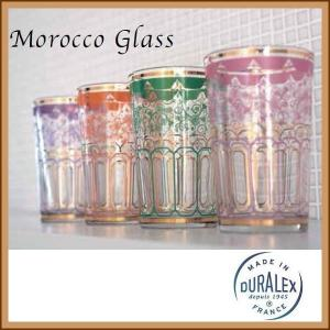 """DURALEX"" Morocco Glass(モロッコグラス)|hono-y"