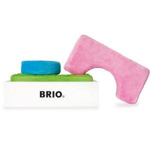 【ラッピング対応】BRIO(ブリオ)マイベリーファーストパズル|hono-y