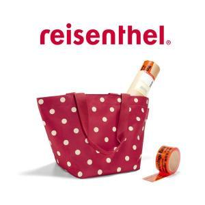 reisenthel shopper M(ライゼンタールショッパーM)|hono-y