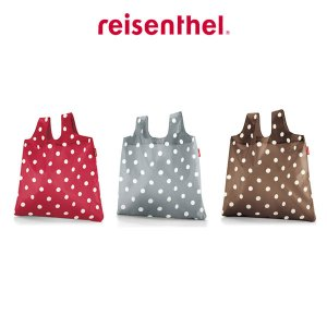 reisenthel mini maxi shopper (ライゼンタールミニマキシショッパー)|hono-y