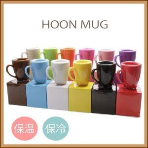 HOON MUG|hono-y