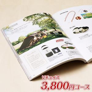 内祝い カタログギフト Vチョイス 3800円コース(VC142)|CATALOG GIFT ギフト カタログ|honpo-online