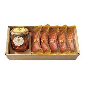 スイーツギフト パティスリーQBG 森のぐだくさんナッツのはちみつ漬け&フィナンシェA (QBG-011) 代引不可 honpo-online
