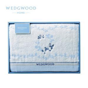 ウェッジウッドバスタオル(TT88250616)||honpo-online
