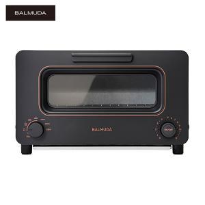 バルミューダ ザ・トースター (ブラック) (K05A-BK)|honpo-online