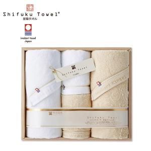 今治謹製 至福タオル タオルセット (SH2410)|honpo-online