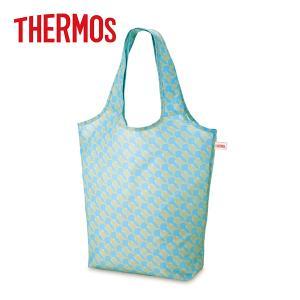サーモス THERMOS|ポケットバッグ 18L/ライトブルー(REX-018/LB)|honpo-online