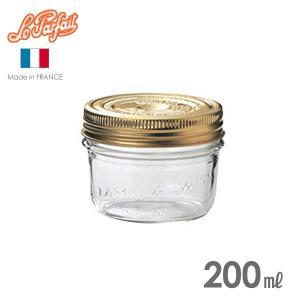 ル・パルフェ ダブルキャップキーパー 200ml (ND-2320) le parfait|honpo-online