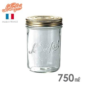 ル・パルフェ ダブルキャップキーパー 750ml (ND-2323) le parfait|honpo-online