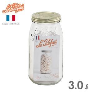 ル・パルフェ ダブルキャップジャー 3L (ND-2372) le parfait|honpo-online