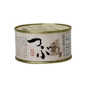 スハラ食品 つぶ水煮缶詰×1缶(3年保存)|honpo-online