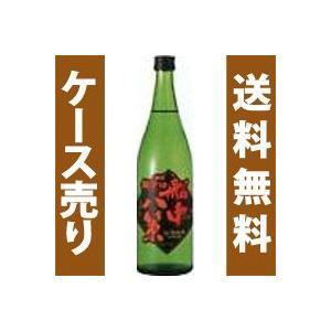 司牡丹 純米酒 船中八策 720ml×12本|honpo-sakesen