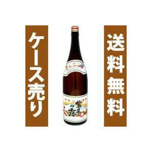 (芋)軸屋 紫尾の露 25度 1800ml×6本|honpo-sakesen