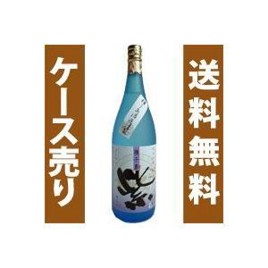 (芋)種子島 紫(ユカリ) 25度 1800ml×6本 honpo-sakesen