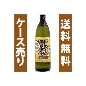 (芋)小鹿 25度 900ml12本 honpo-sakesen