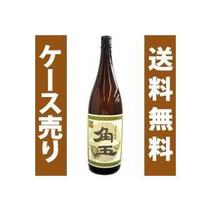 (芋)角玉 芋 25度 1800ml×6本 honpo-sakesen