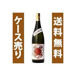 (芋)種子島 炭火焼 安納 芋 25度 1800ml×6本 honpo-sakesen