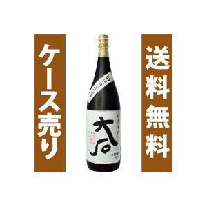 (米)大石 25度 1800ml×6本|honpo-sakesen