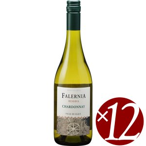 シャルドネ レセルバ/ビーニャ ファレルニア 750ml×12本 (白ワイン)|honpo-sakesen