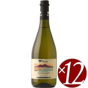 ビアンコ・ポンペイアーノ/フェデリチャーネ 750ml×12本 (スパークリングワイン)|honpo-sakesen