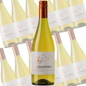 シャルドネ/テラノブレ 750ml×12本 (白ワイン)|honpo-sakesen