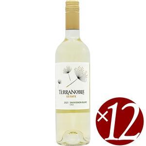 ソーヴィニヨンブラン/テラノブレ 750ml×12本 (白ワイン)|honpo-sakesen